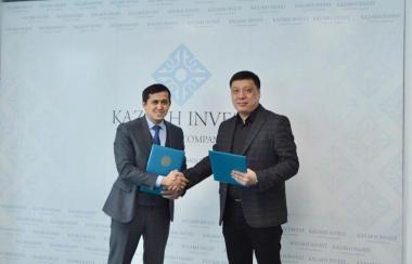 An international hotel to be launched in West Kazakhstan region